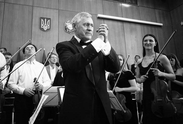 Концерт пам'яті Олександра Зюзькіна » Газета «ВІСТІ» - Бориспіль. Новини.  Інформація. Реклама