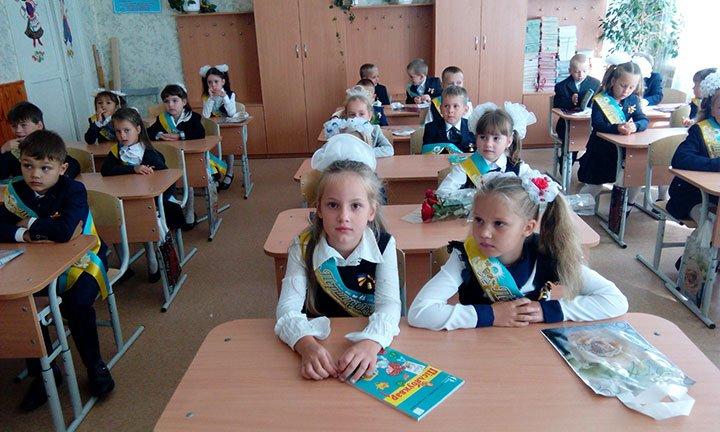 Нововведення у вороньківській школі