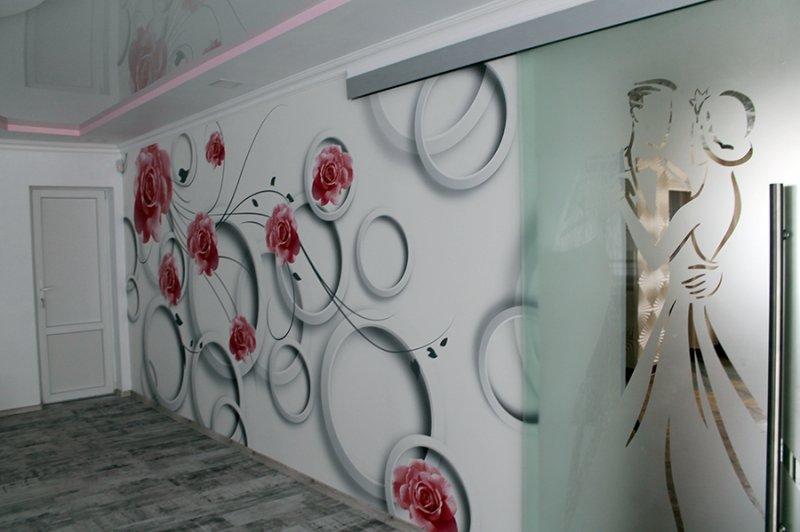 Місцева зала одружень на День Борисполя порадує офіційним відкриттям