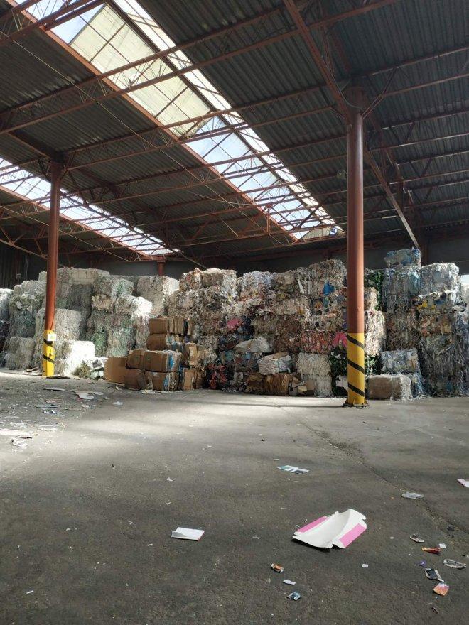У Борисполі хочуть збудувати сміттєпереробний завод за прикладом Обухівського
