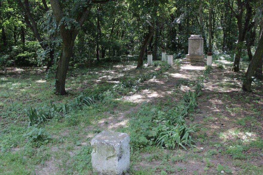 Сулимівський парк: від Сулими до Зеленського (фото)
