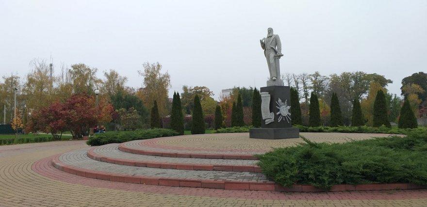 Книшовий комплекс  імені Анатолія Федорчука