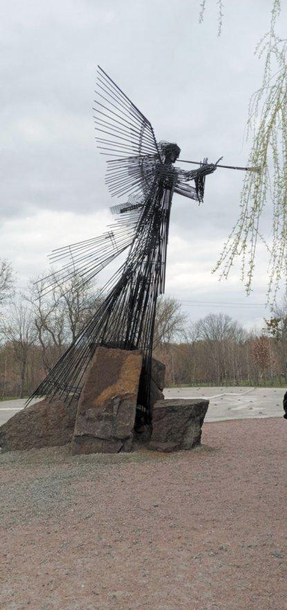 Чорнобиль: спогади очевидців