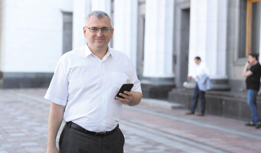 Олександр Федієнко: відповідальність  перед громадою