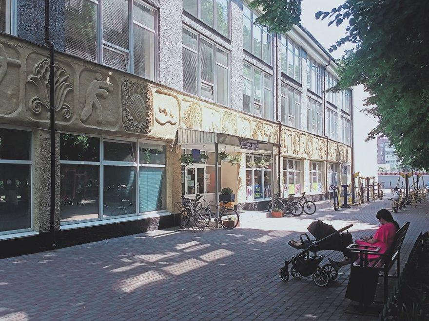 Бориспільська ДЮСШ має шанс отримати фінансування на добудову другого корпусу