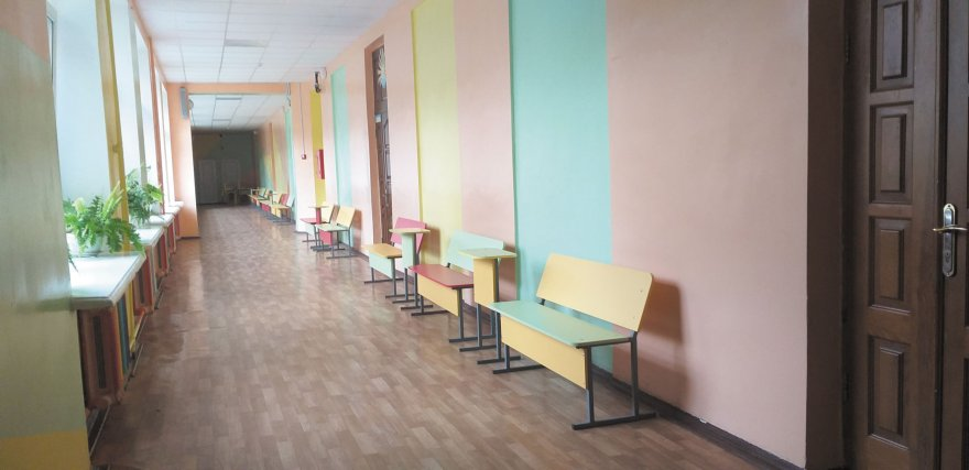 Добудова школи N5: втрачені можливості