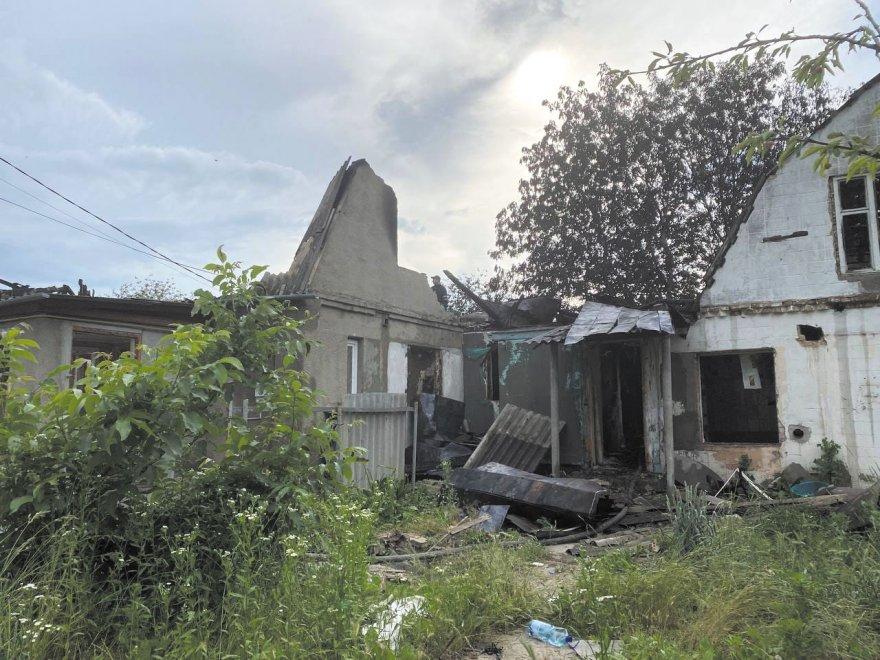 За розвиток місцевої пожежної охорони візьмуться бійці «Штурму»