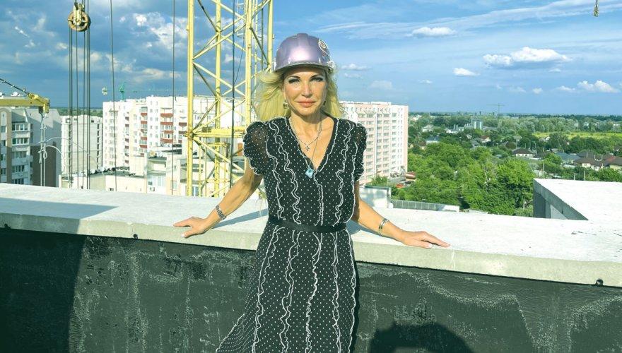 Будівництво у Борисполі: 15 років шляху