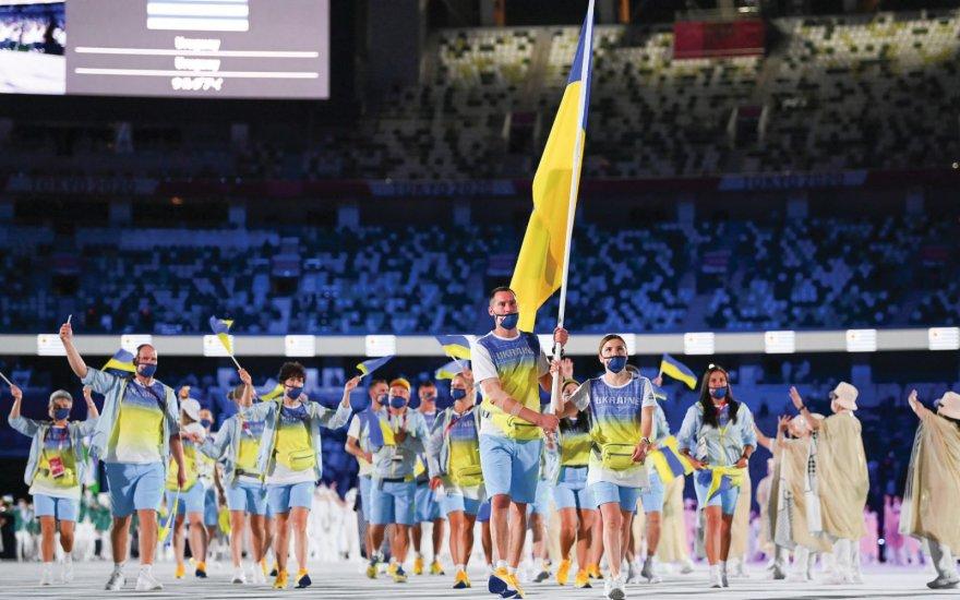 Олімпійські надії. Тренер збірної України про олімпіаду в Токіо та юні таланти Борисполя