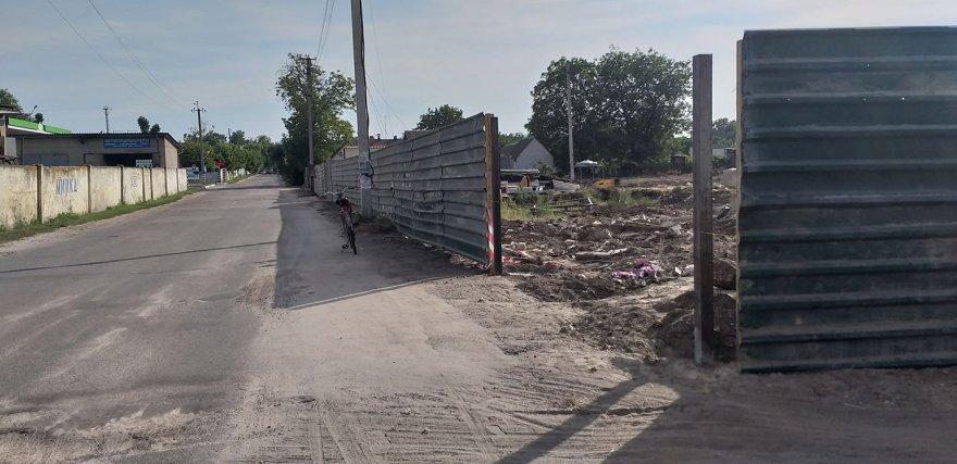 На Київському Шляху буде ще один супермаркет