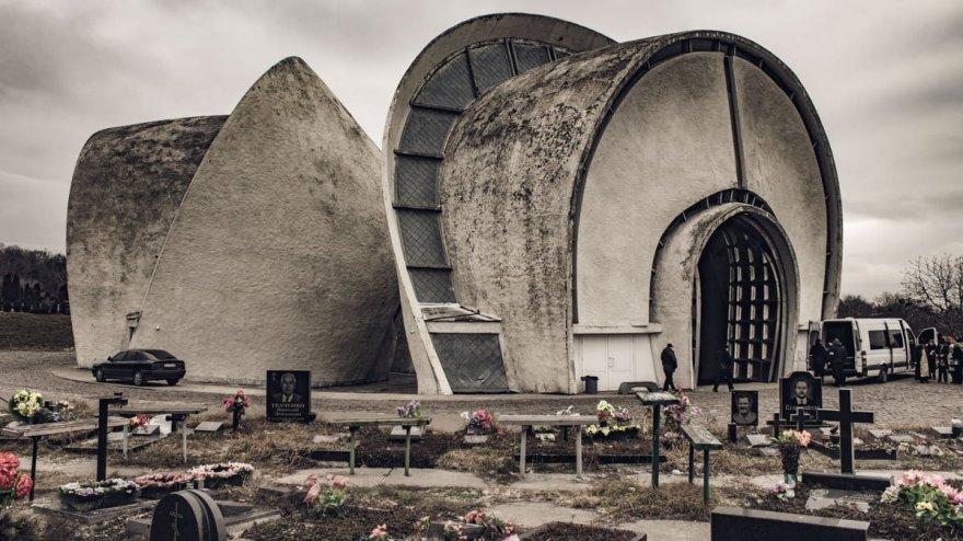 Біля села Гора на Бориспільщині побудують крематорій